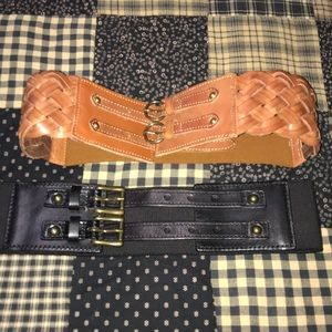 Bundle Of Express Belts